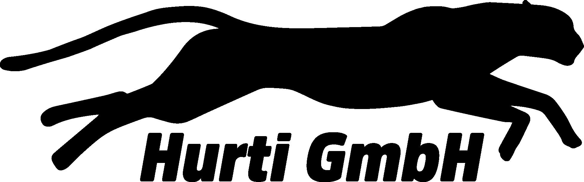 Hurti Lagerplatz | Lagerraum GmbH Logo