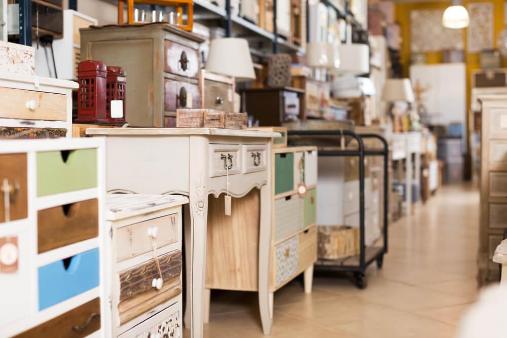Gegenstände einlagern - Lagerbox Dättwil