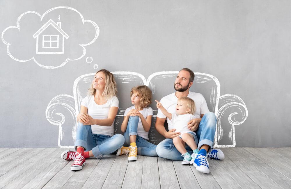 Zwischenlagerung für Ihre Möbel